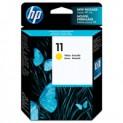 Tusz HP 11 [C4838A] yellow