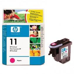 Głowica drukująca HP 11 [C4812A] magenta