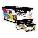 Tusz Epson T0554 yellow S-Print