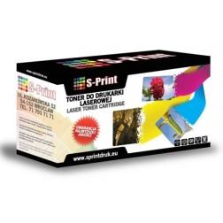 Toner HP 55X [CE255X] czarny S-Print